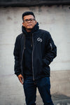 Mens CCU Jacket - Black
