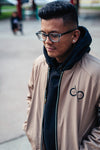 Mens CCU Jacket - Beige