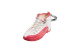 "Hand-Painted AJ 12 (XII) Retro GG - ""Valentine's Day"""