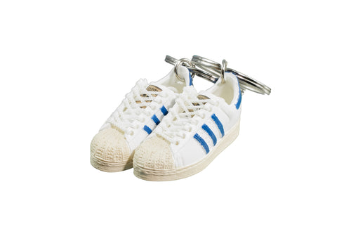 Hand-Painted Superstar -