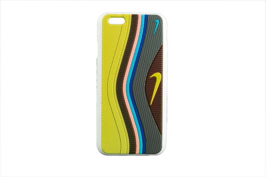 "Unique Air Max 1/97 VF SW Phone Case - ""Sean Wotherspoon"""
