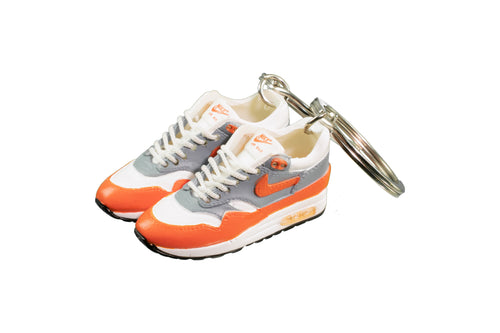 Hand-Painted Air Max 1 -