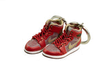 "Hand-Painted AJ 1 (I) Retro High - ""Levis"""