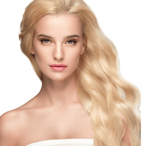 Human Wigs HUMAN HAIR BODY WAVE LACE FRONT WIG BLONDE HUMAN HAIR BODY WAVE LACE FRONT WIG BLONDE