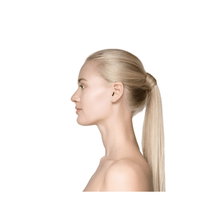 "Ponytails 20"" Straight Blonde Ponytail"
