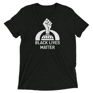 Unisex Black Lives Matter - Orlando Fountain