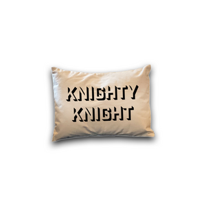 Knighty Knight 12x16 Lumbar Pillow