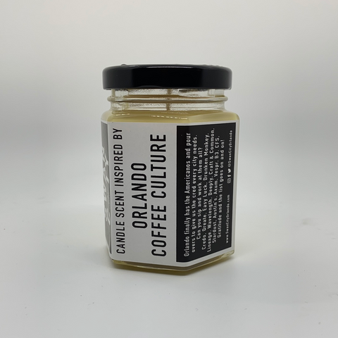 Coffee Culture Candle