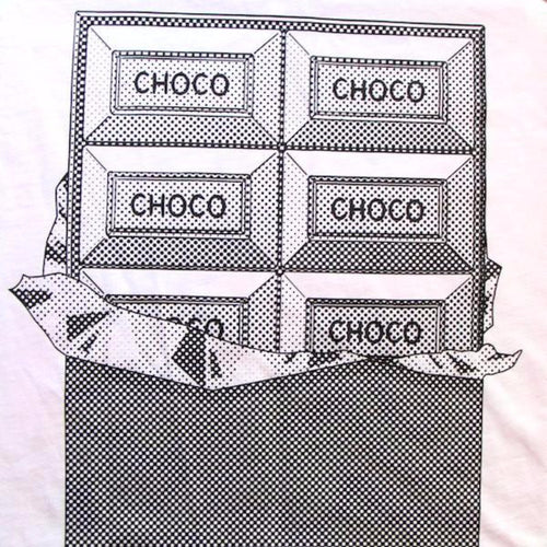 Chocolate Abs Shirt