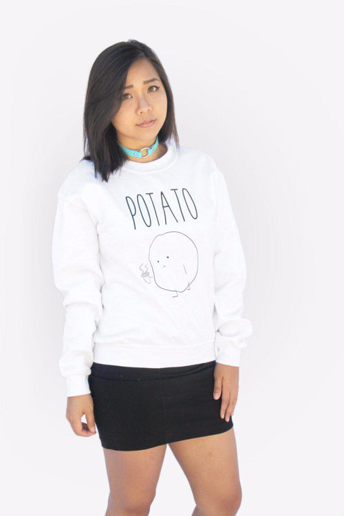 Potato Sweater