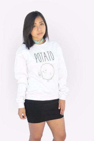 Cat Lover Sweater