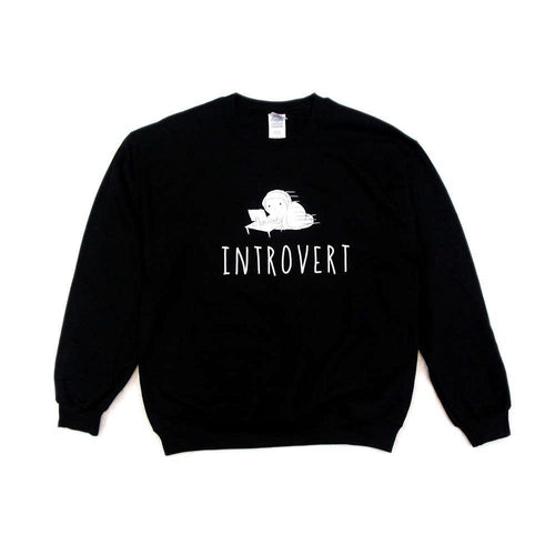 Introvert Sweater