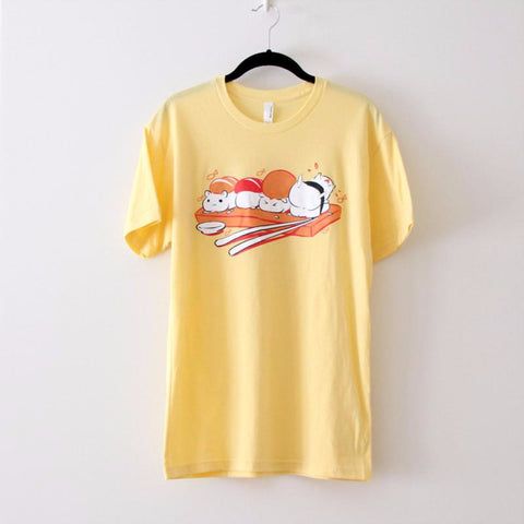 Just Loafin Shirt