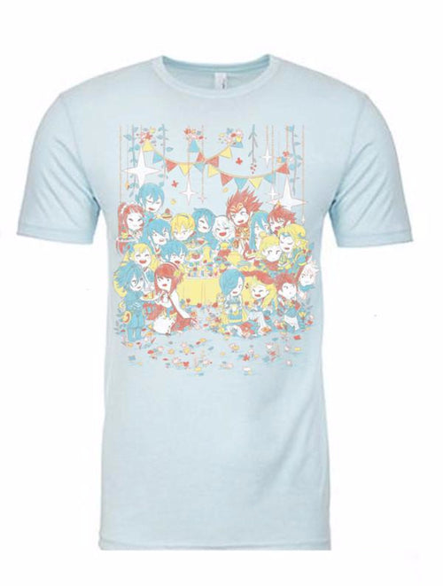 Royal Tea Time Fire Emblem Fates Shirt