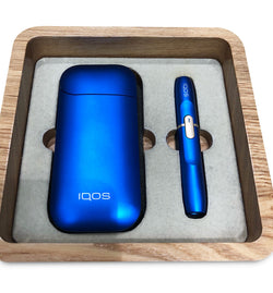 IQOS - Blue Color (2.4 Plus)
