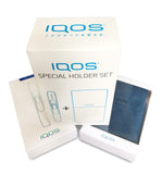 IQOS Special Holder Set - Factory Sealed *new*