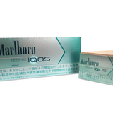 Marlboro Mint Heatsticks - 1 Carton
