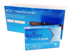 Marlboro Regular Heatsticks - 1 Carton