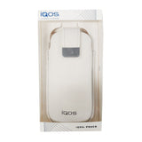 IQOS Leather Pouch - White