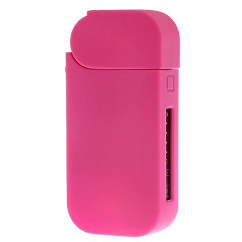 IQOS Color Silicone Case - Pink