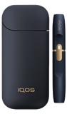 IQOS 2.4 PLUS Starter Kit Navy / Black (Japanese Version)