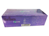 Marlboro Purple Menthol Heatsticks - 1 Carton