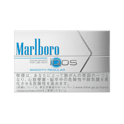 Marlboro Smooth Regular Heatsticks - 5 Packs