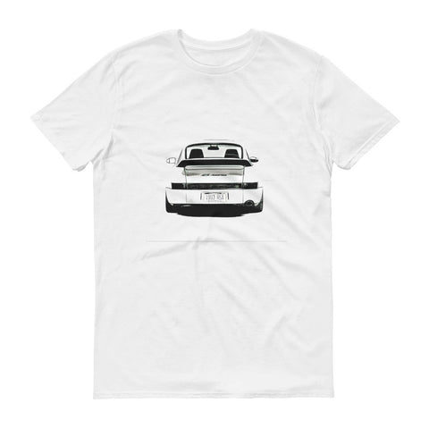 964 RS America Inspired Porsche 911 T Shirt