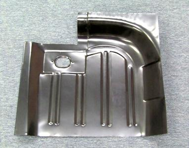 FLOOR PAN REAR 1964-1970 RH