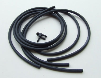 WASHER HOSE & TEE KIT 1971-1973