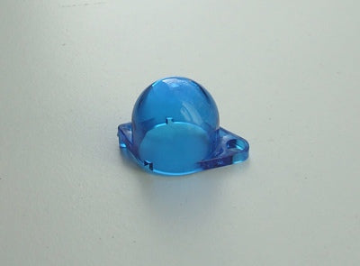 DASH GLOBE COVER BLUE