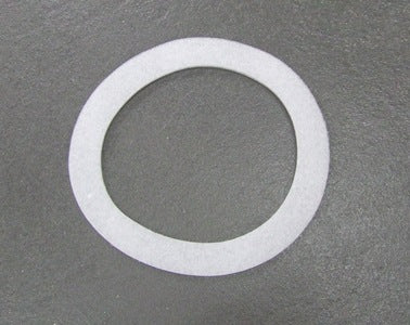 FRESH AIR VENT GASKET 1964-1968 MUSTANG