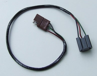 HEADLIGHT WIRING HARNESS EXTENSION 1967-1968