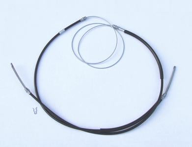 REAR HANDBRAKE CABLE 1966