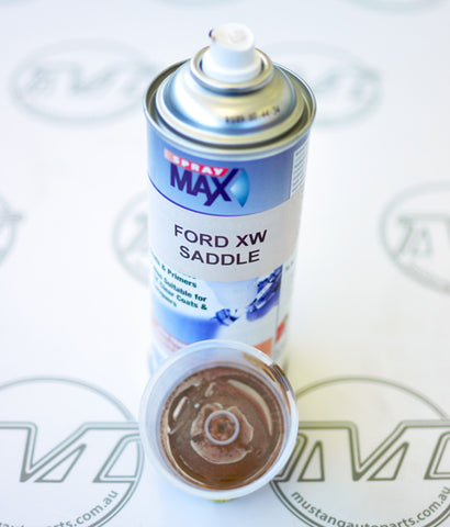 AEROSOL PAINT SADDLE XW (Cannot Deliver to PO Boxes)