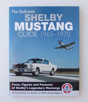 DEFINITIVE SHELBY GUIDE