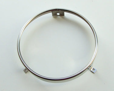 HEADLIGHT RETAINER RING 1969