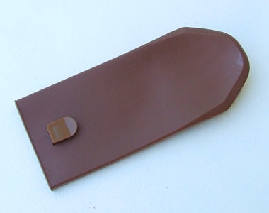 SEAT BELT HOLDER SADDLE
