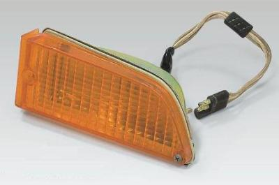 PARK LIGHT ASSEMBLY 1971-1972 LH