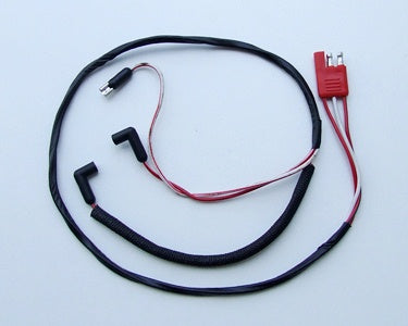 ENGINE GAUGE HARNESS  WITHOUT TACHO 1967-1968