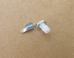 DOOR LOCK ROD LINK CLIP 1965-1966