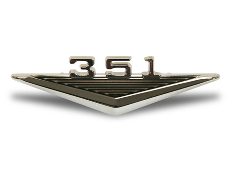 GUARD BADGE 351