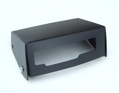 BOOT LATCH COVER ECONOMY XA-XC COUPE