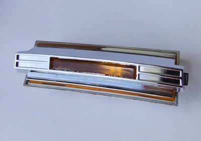 BONNET INDICATOR LAMP 1969-1970