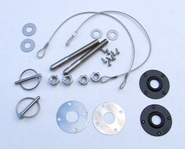 BONNET PIN KIT XW