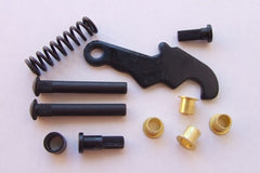 DOOR HINGE REPAIR KIT MUSTANG 1964-1967 can be used for Falcon