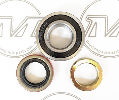 WHEEL BEARING & SEAL KIT REAR XR-XY 9 INCH