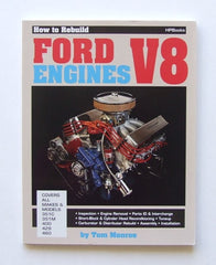 REBUILD YOUR FORD V8
