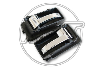 FALCON INSIDE DOOR HANDLE XB PAIR