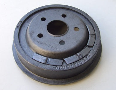 "BRAKE DRUMS REAR 1965-1970 8"" 10x1-3/4"""